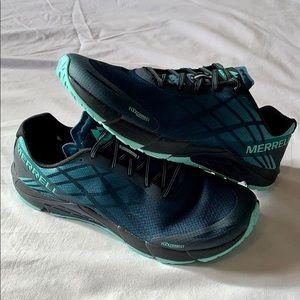 Merrell Men's Bare Access Flex Sneaker Shoes